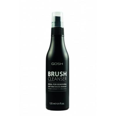 GOSH Brush Cleanser 125 ml