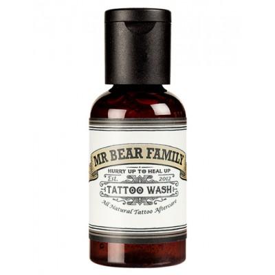 Mr. Bear Family Tattoo Wash 50 ml