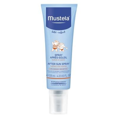 Mustela Kids After-Sun Spray 125 ml