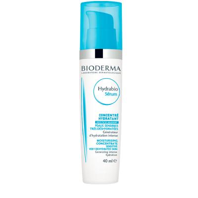 Bioderma Hydrabio Moisturising Concentrate Serum 40 ml