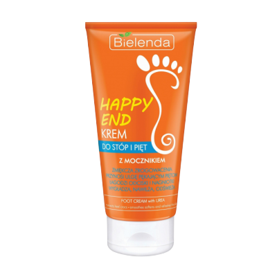 Bielenda Happy End Urea Foot Cream 125 ml