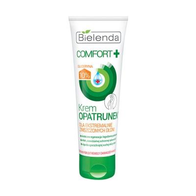 Bielenda Comfort+ Damaged Skin Hand Cream 75 ml