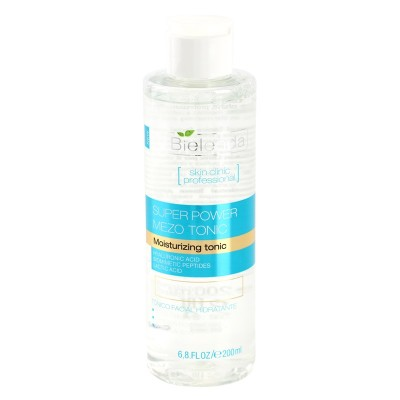 Bielenda Super Power Moisturizing Tonic 200 ml