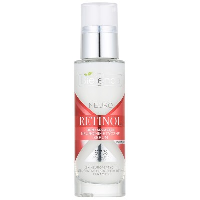 Bielenda Neuro Retinol Rejuvenating Anti-Wrinkle Face Serum 30 ml