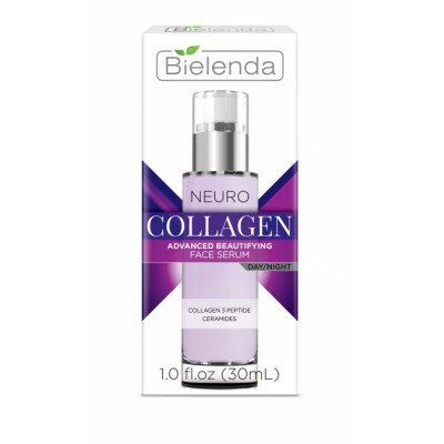 Bielenda Neuro Collagen Face Serum 30 ml