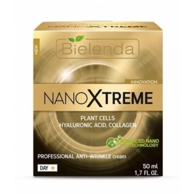 Bielenda Nano Cell Xtreme Anti-Falten Tagescreme 50 ml
