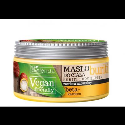 Bielenda Vegan Friendly Buriti Body Butter 250 ml