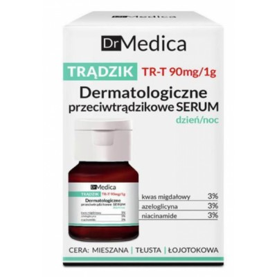Dr. Medica Dermatological Anti-Acne Face Serum 30 ml