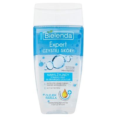 Bielenda Expert Moisturizing Marula Oil Make-Up Remover 150 ml
