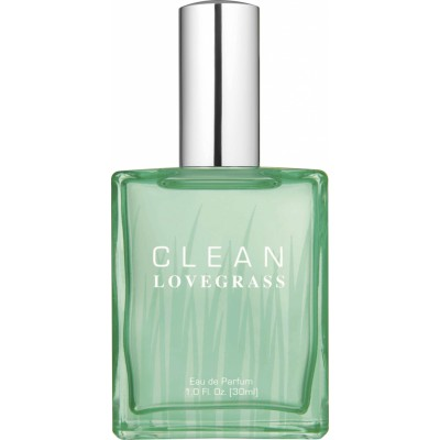 Clean Lovegrass 30 ml