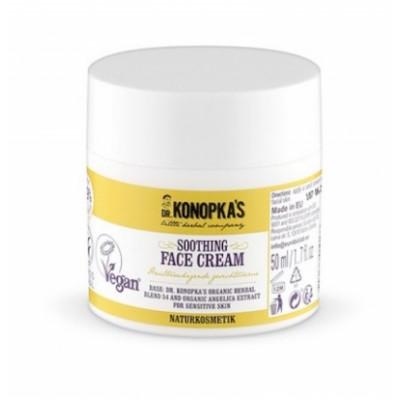 Dr. Konopka's Lindernde Gesichtscreme Sensitive Haut 50 ml