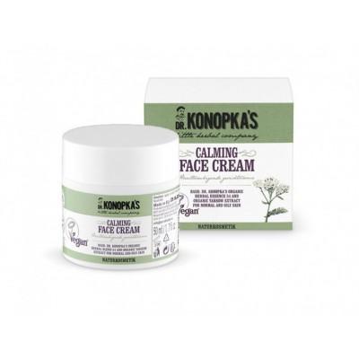 Dr. Konopka's Calming Face Cream Normal & Oily Skin 50 ml