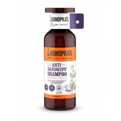 Dr. Konopka's Anti Dandruff Shampoo 500 ml