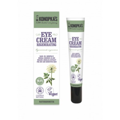 Dr. Konopka's Regenerating Eye Cream Dry & Sensitive Skin 20 ml