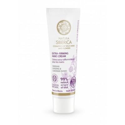 Natura Siberica Extra Firming Hand Cream 30 ml