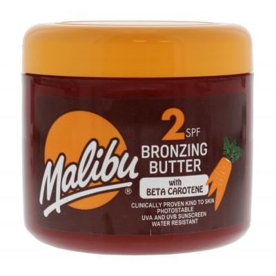 Malibu Bronzing Butter SPF2 300 ml