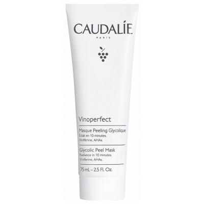 Caudalie Peeling-Maske mit Glykolsäure 75 ml
