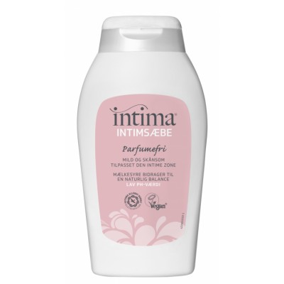 Intima Intieme Zeep 350 ml