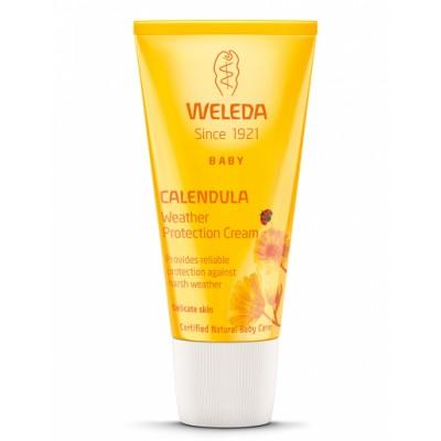 Weleda Baby Calendula Weather Protection Cream 30 ml