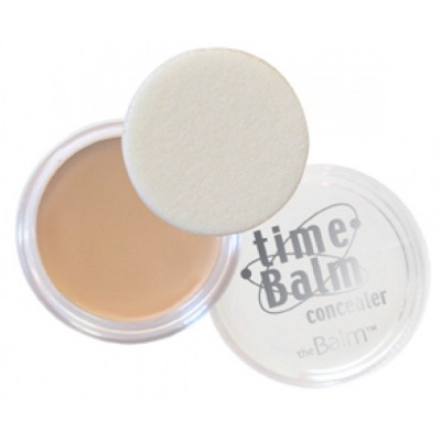 The Balm TimeBalm Concealer Medium 7,5 ml