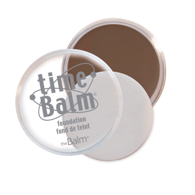 The Balm TimeBalm Foundation After Dark 21,3 g