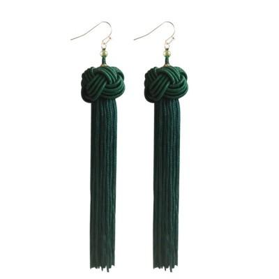 Everneed Maliva Quaste Grün 11,5 cm
