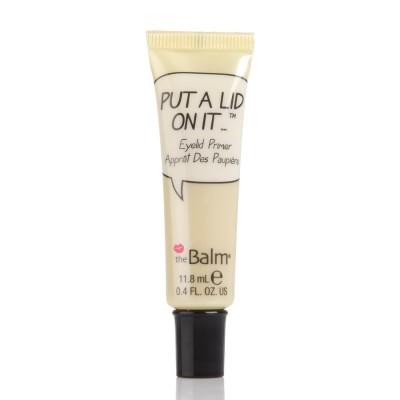 The Balm Put A Lid On It Eyelid Primer 11,8 ml