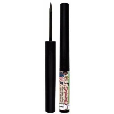 The Balm Schwing! Liquid Black Eyeliner 1,7 ml