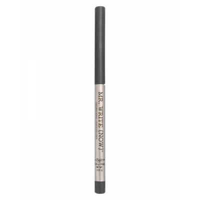 The Balm Mr. Write Now Vince B. Charcoal Eyeliner 0,28 g