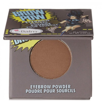The Balm Brow Pow Eyebrow Powder Blonde 0,85 g