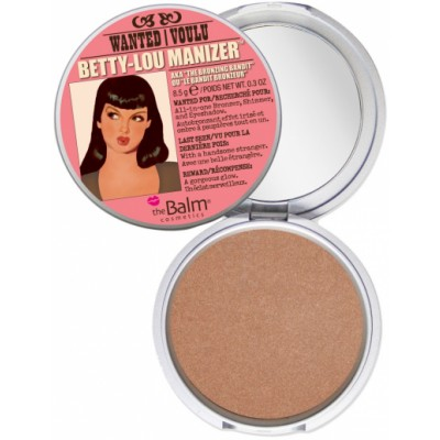 The Balm Betty Lou Manizer Illuminating Powder 8,5 g