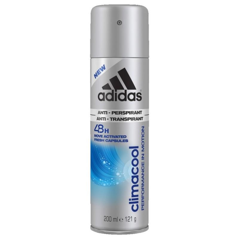 Adidas Climacool 48h Deospray 200 ml - 19.95 kr