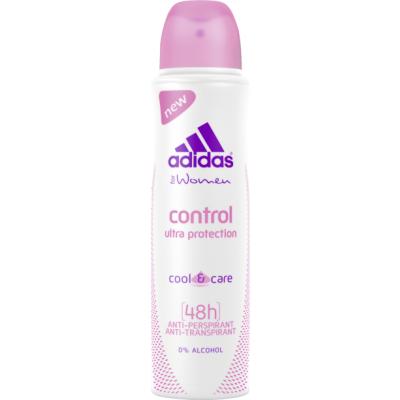 Adidas Women Cool & Care Control 48h Deospray 200 ml