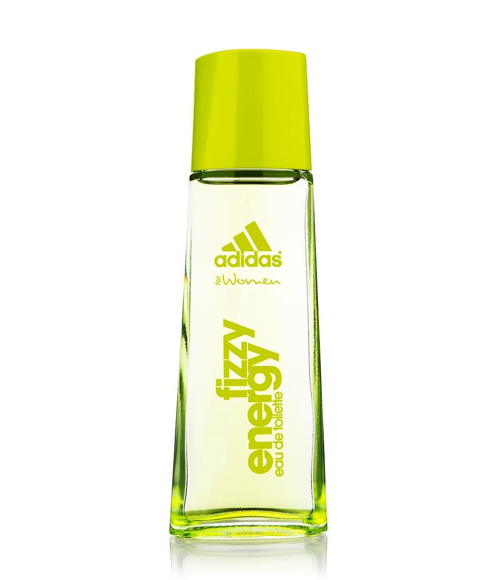 Fizzy Energy Adidas EDT Parfyme for kvinner (75 ml)