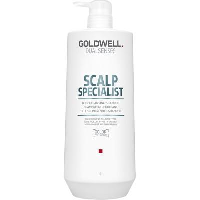 Goldwell Scalp Specialist Deep Cleansing Shampoo 1000 ml