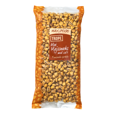 Trope Mini Corn Snacks with Salt 350 g