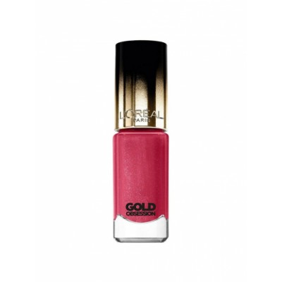 L'Oreal Color Riche Gold Obsession Rose Gold 5 ml