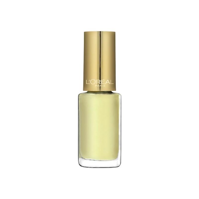 L'Oreal Color Riche Nail Polish 850 Lemon Meringue 5 Ml
