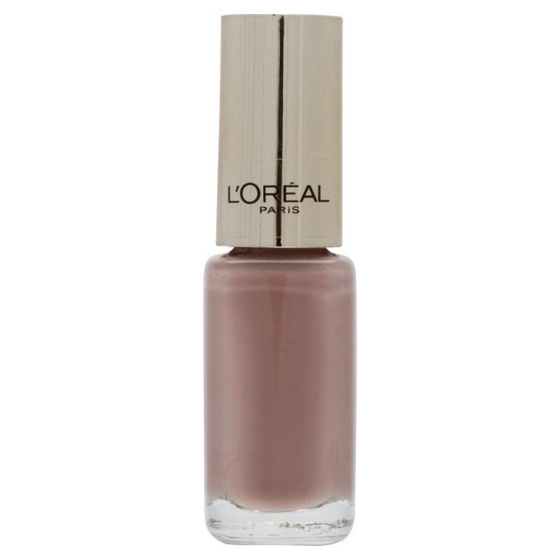 L'Oreal Color Riche Nail Polish 104 Beige Countess 5 Ml