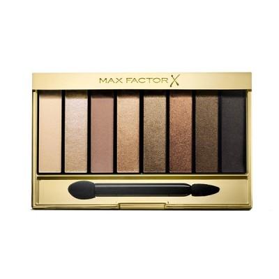 Max Factor Masterpiece Nude Eyeshadow Palette 02 Golden Nudes 6,5 g