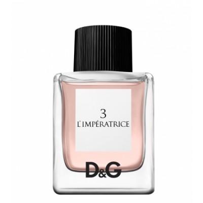 Dolce & Gabbana L'Imperatrice 3 EDT 50 ml