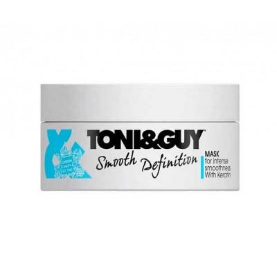 Toni & Guy Smooth Definition Mask 200 ml