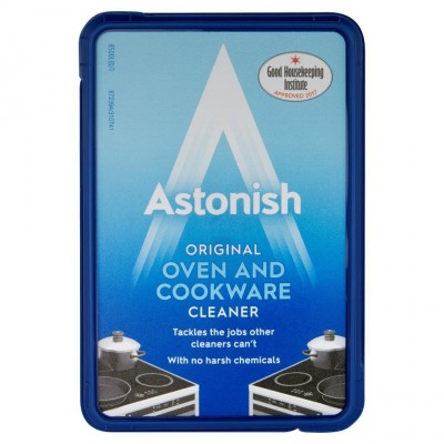Astonish Oven & Cookware Cleaner 150 g