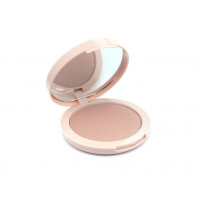 W7 GlowCoMotion Pink It Up! Shimmer & Highlighter & Eyeshadow Compact 8,5 g