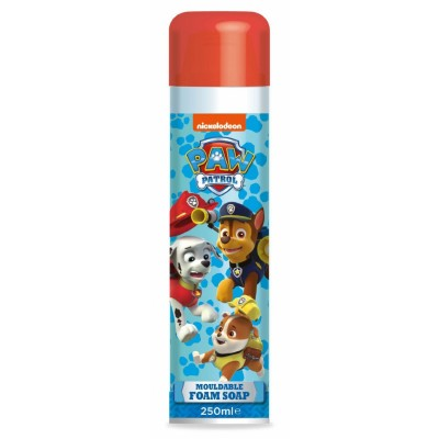 Nickelodeon Paw Patrol Foam Soap 250 ml