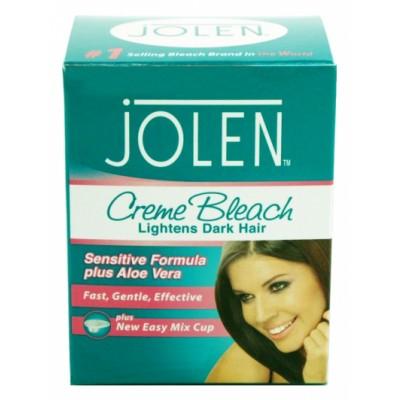 Jolen Creme Bleach Mild With Aloe Vera 30 ml
