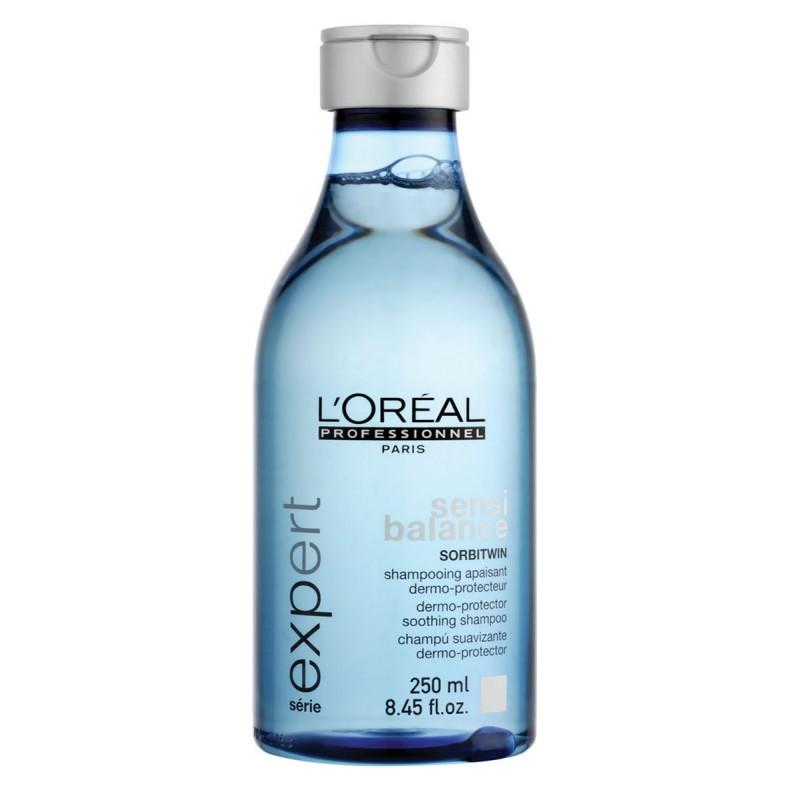 L'Oreal Sensi Balance Shampoo 250 ml - 39.95 kr