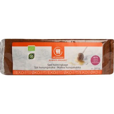 Urtekram Sweet Honey Cake Eco 300 g