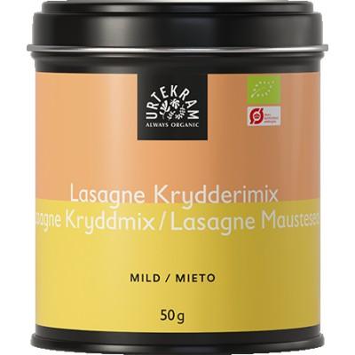 Urtekram Lasagne Kryddmix EKO 50 g