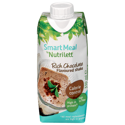 Nutrilett Rich Chocolate Drink 330 ml